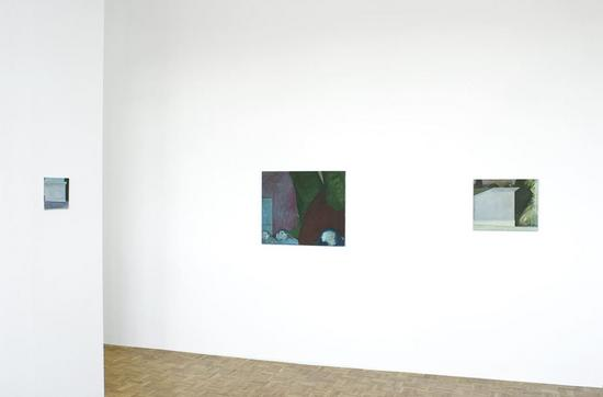Exhibiton Archives, Lukas Hirschi, Gregory Klassen